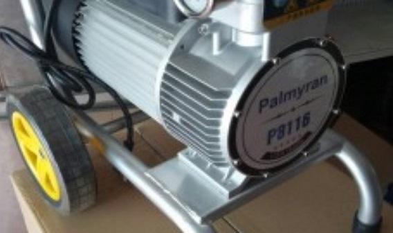 Máy phun sơn Palmyran P8116