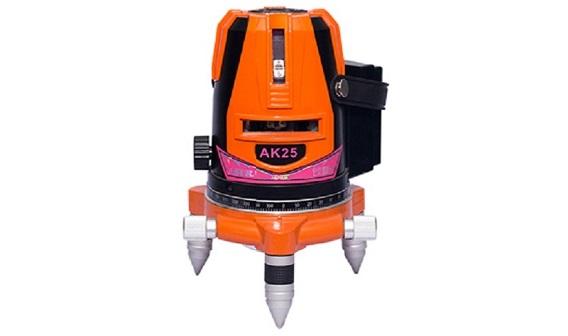 Máy cân bằng laser ASUKA AK25 siêu sáng