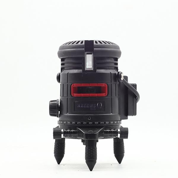 Máy cân bằng laser ALIEN AL-G5 NEW - Máy bắn cốt, cân mực, đánh thăng bằng 5 tia xanh