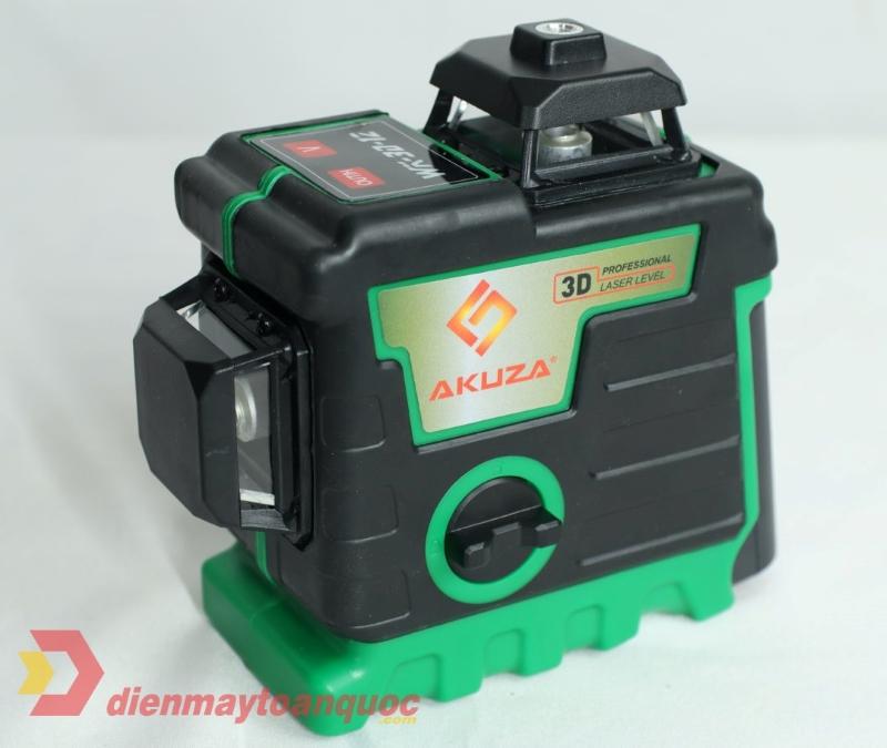 Máy cân bằng laser 12 tia xanh Akuza AK-3Di
