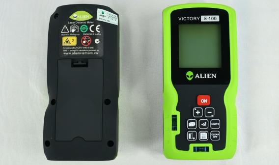 Máy đo khoảng cách Alien S-100