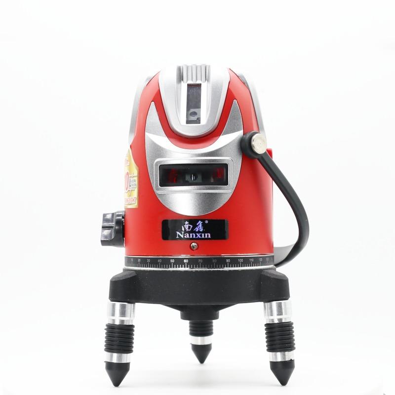 Máy cân bằng laser Nanxin N86 - 5 tia đỏ