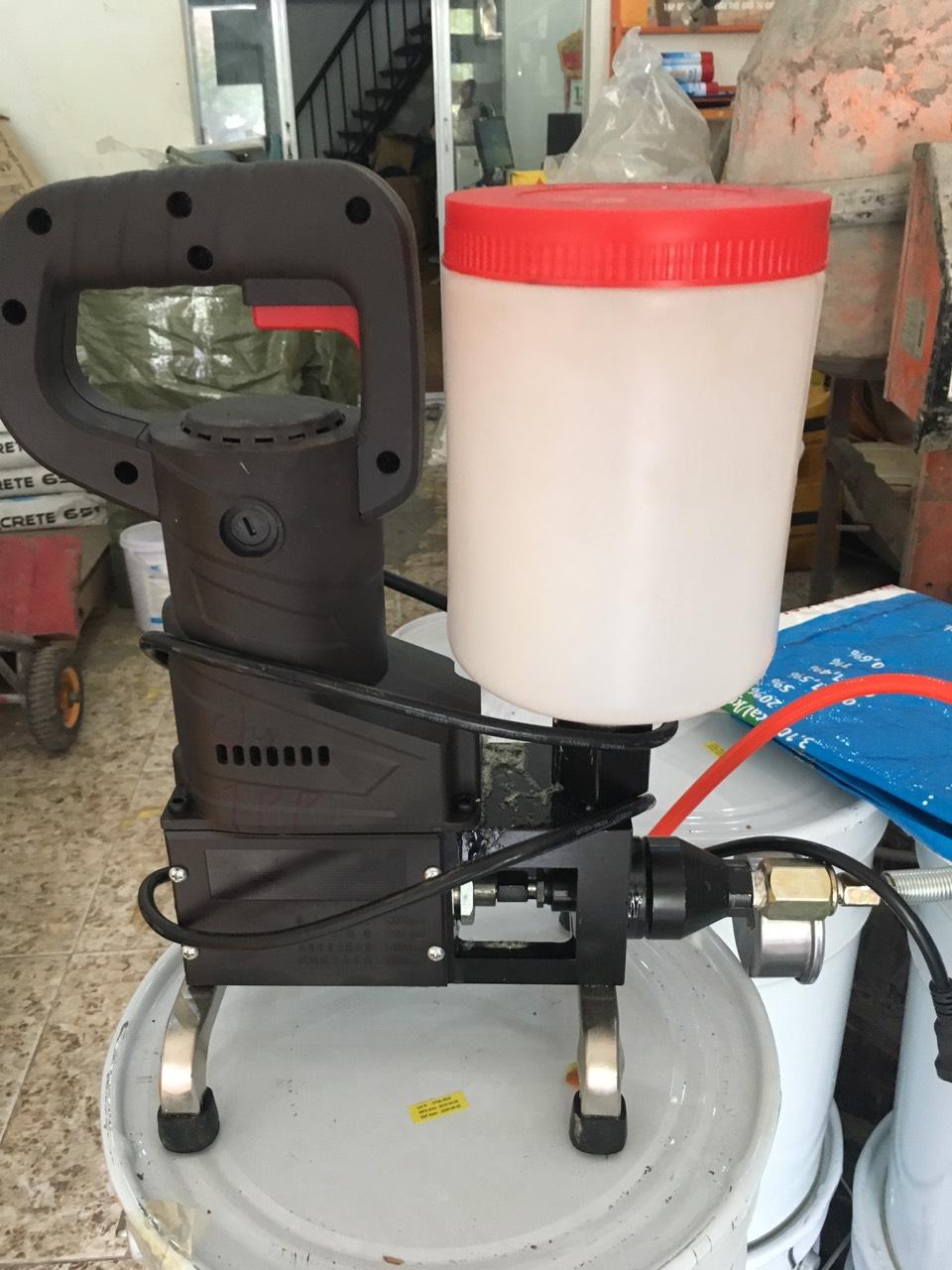 Máy bơm keo PD-9999
