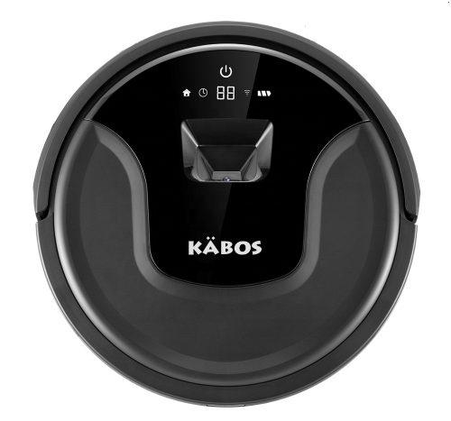 Robot hút bụi, lau nhà Kabos K6