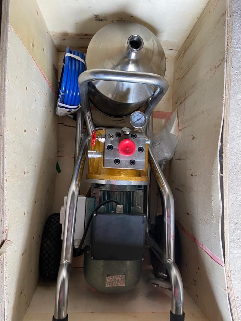 Máy Phun Bột Bả, phun sơn SCM-4000BB