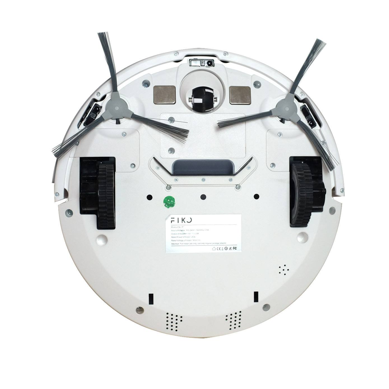 Robot hút bụi lau nhà thông minh FIKO F1