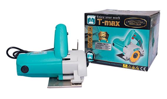 Máy cắt gạch cầm tay T-MAX 110